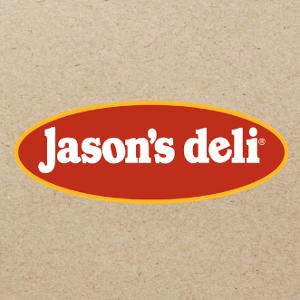 Jason's Deli - Cedar Hill logo