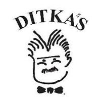 Ditka's Restaurant Oakbrook Terrace logo