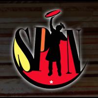 The Spinning Pie logo