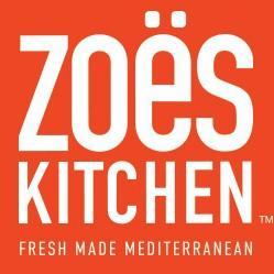Zoës Kitchen - Westlake Hills logo