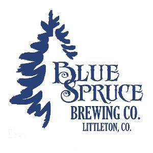 Blue Spruce Brewing Company-Littleton logo