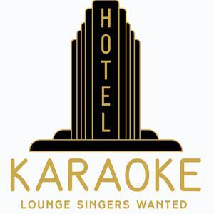 Hotel Karaoke logo