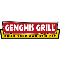 Genghis Grill - Addison logo