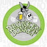 Drunken Donkey logo