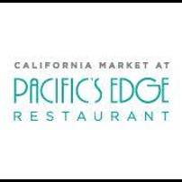 California Market at Pacific's Edge logo