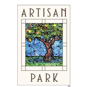 Artisan Park Club logo