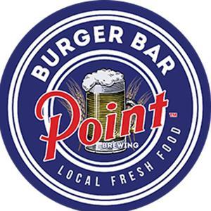 Point Burger Bar Middleton logo