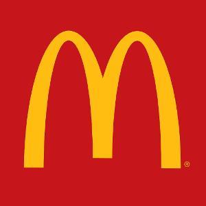 McDonald's - Highway 80 logo