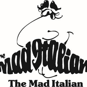 The Mad Italian - Chamblee logo
