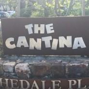 The Cantina logo
