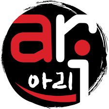 ARI KOREAN BBQ logo