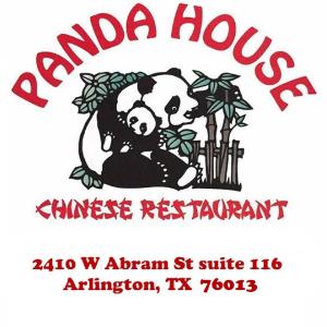 Panda House Bistro logo