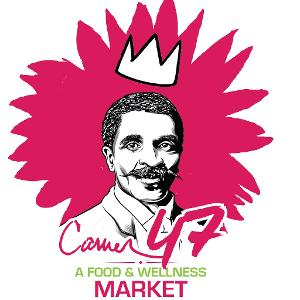 Carver 47 Food & Wellness Market logo