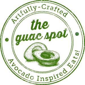 The Guac Spot logo