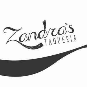 Zandra's logo