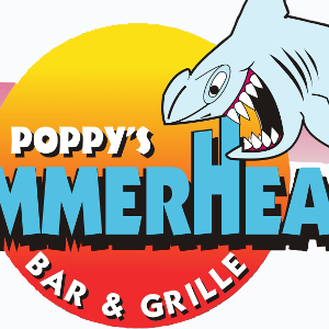 Hammerhead's Bar & Grille logo