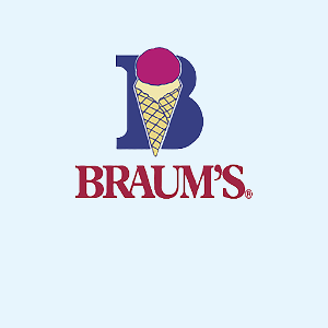 Braum's Ice Cream & Burger Restaurant logo