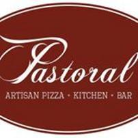Pastoral - Artisan Pizza, Kitchen & Bar logo
