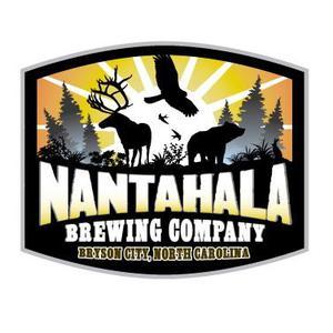 Nantahala Brewing Taproom, Smokehouse & Brewery logo