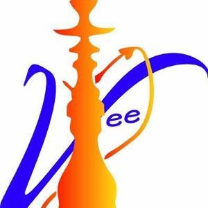 Vee Hookah Lounge logo