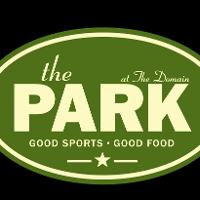 The Park At The Domain logo
