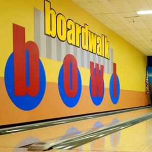 Boardwalk Bowl logo