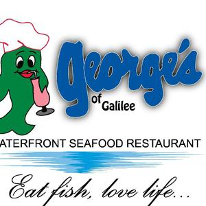 George's of Galilee logo