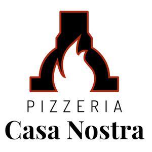 Pizzeria Casa Nostra logo