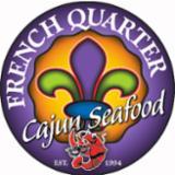 French Quarter Market & Grill logo