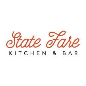 State Fare Kitchen & Bar logo