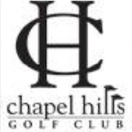Chapel Hills Golf Club logo