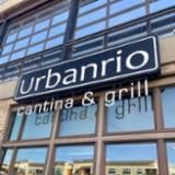 Urban Rio Cantina & Grill logo