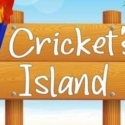 Cricket's Island logo
