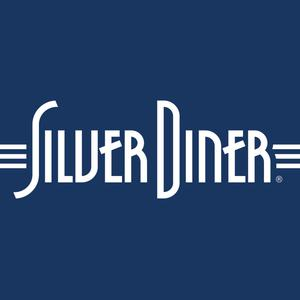 Silver Diner- Columbia logo