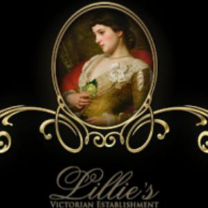 Lillies Victorian Establishment logo