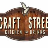 Craft Street Kitchen logo