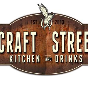 Craft Street Kitchen logo