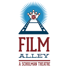 Film Alley Weatherford logo