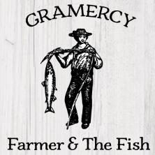 Farmer & The Fish - Gramercy logo