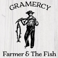 Farmer & The Fish - Gramercy logo