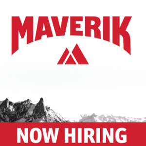 Maverik Salt Lake City #326 logo