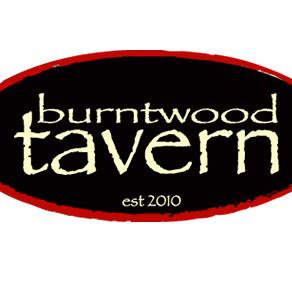 Burntwood Tavern Lyndhurst logo