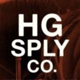 HG SPLY CO - Fort Worth logo