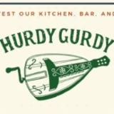 Hurdy Gurdy logo