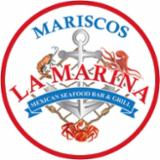 Mariscos La Marina - Lancaster logo