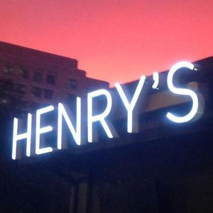 Henry's Midtown Tavern logo