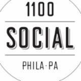 1100 Social logo
