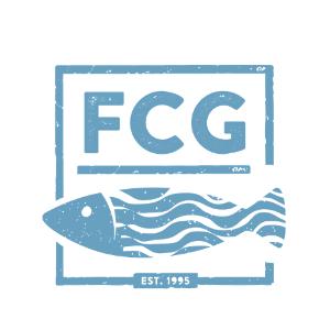 Fish City Grill - Georgetown logo