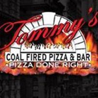 Tommy's Coal Fired Pizza Brick NJ logo