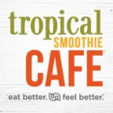 Tropical Smoothie Cafe logo